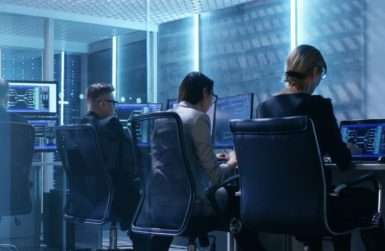 Why You Should Outsource IT Support To Through Managed Services
