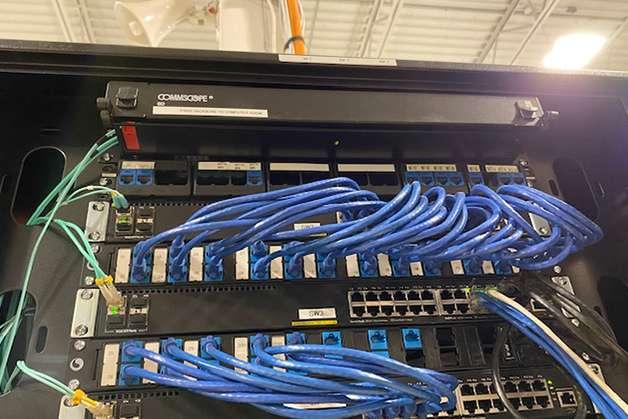ISP Fibre